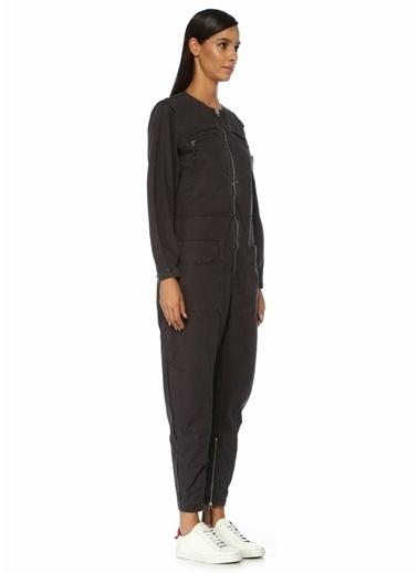 Etoile Isabel Marant Tulum Siyah